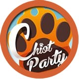chiot_party_logo